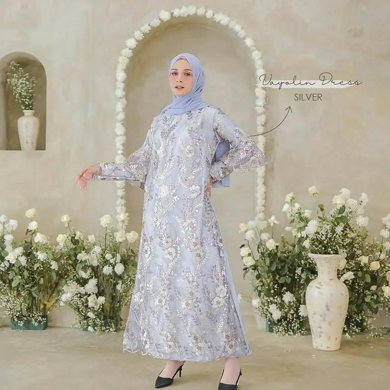 Model baju lebaran untuk Wanita