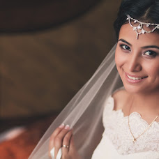 Wedding photographer Anuar Sagyntaev (wdph). Photo of 11.02.2015