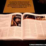 """Las Jornadas Internacionales de Guitarra de Valencia han sido seleccionadas para formar parte del prestigioso """"Libro de Oro de la Música en España"""", 2003."""