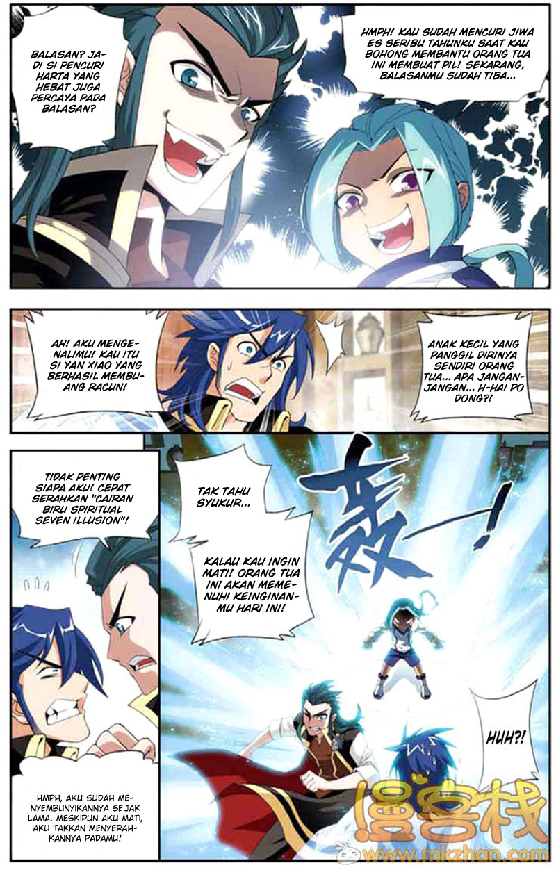 Dilarang COPAS - situs resmi www.mangacanblog.com - Komik battle through heaven 066 - chapter 66 67 Indonesia battle through heaven 066 - chapter 66 Terbaru 9|Baca Manga Komik Indonesia|Mangacan