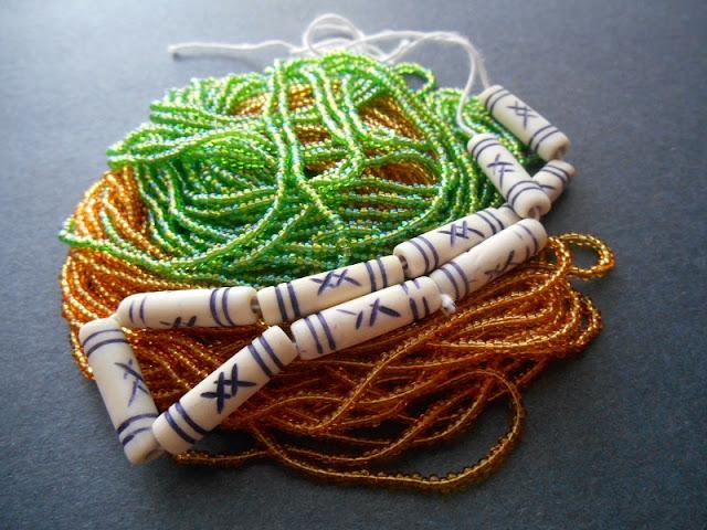 Mellow Bones Bead Color Idea
