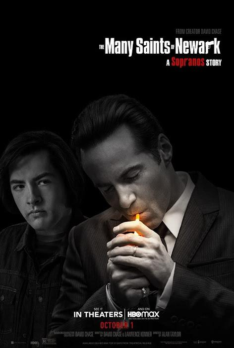 Los santos de la mafia