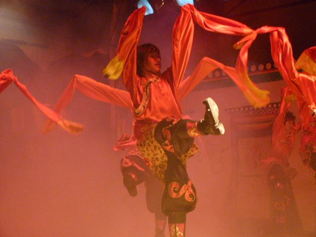 CHINE SICHUAN.KANDING , MO XI, et retour à KANDING fête du PCC - 1sichuan%2B1773.JPG