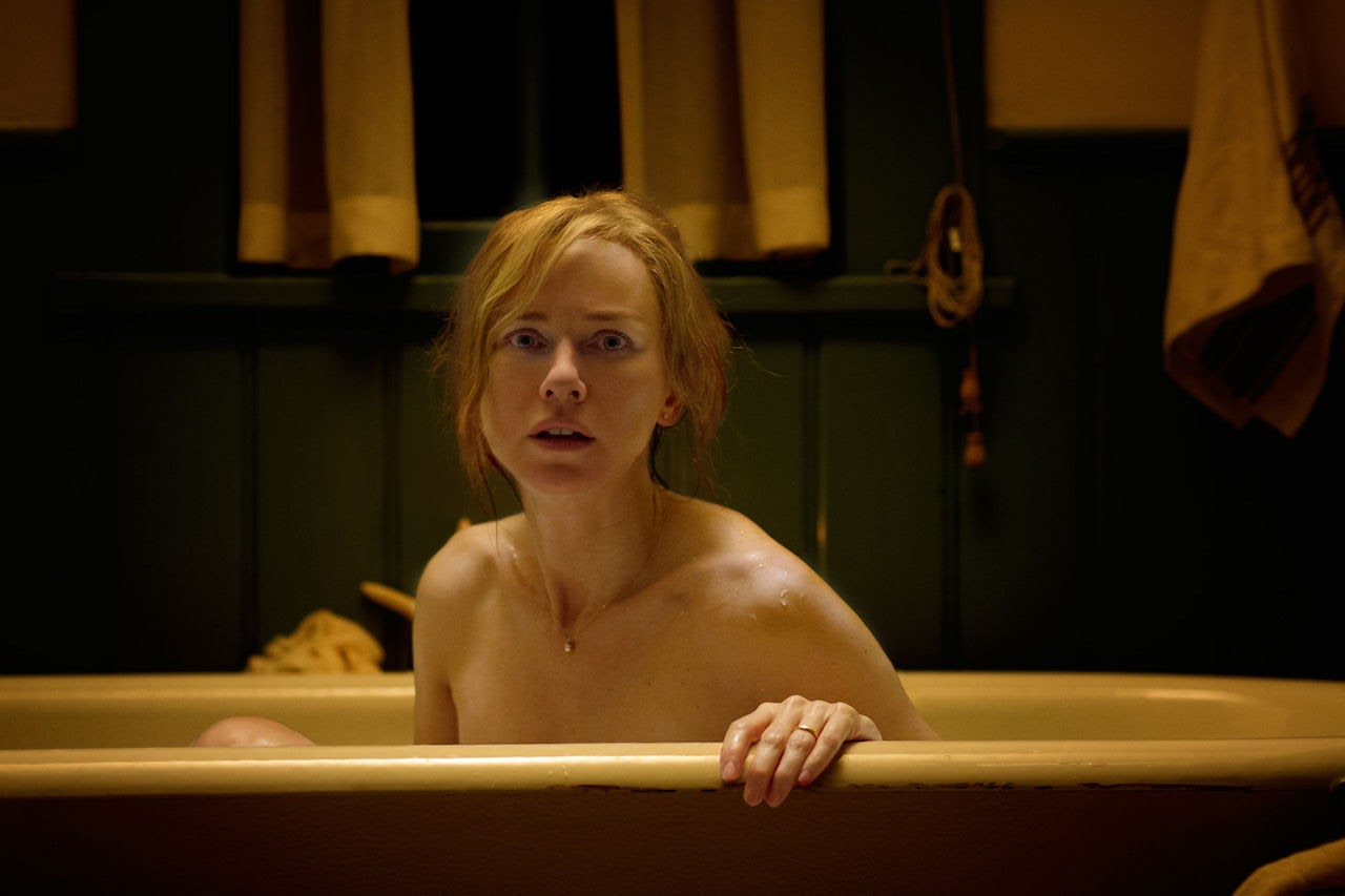 Naomi Watts stars in SHUT IN. (Photo by Jan Thjs / courtesy of EuropaCorp).