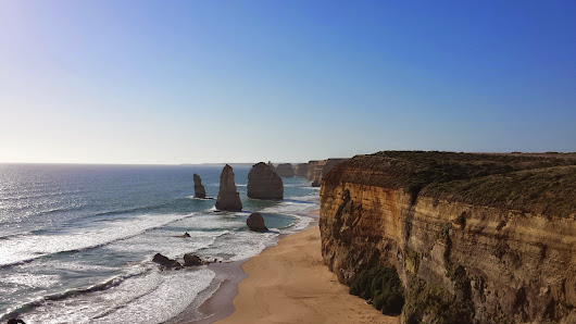 Trip to Melbourne and Great Ocean Road
