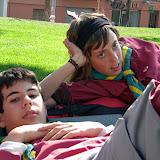 Sortida Sant Salvador de les espasses 2006 - CIMG8421.JPG