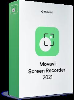 MOVAVI SCREEN RECORDER 21.1.0 MULTILINGUAL FULL 2021