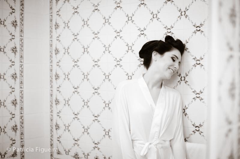 Foto de casamento 0077pb de Mônica e Rafael. Marcações: 03/09/2011, Casamento Monica e Rafael, Rio de Janeiro.