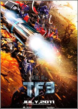 Download Transformers 3: O Lado Oculto da Lua DVDRip AVI RMVB Legendado