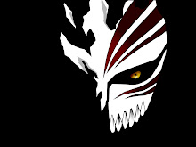 bleach hollow mask 1600x1200 wallpaper