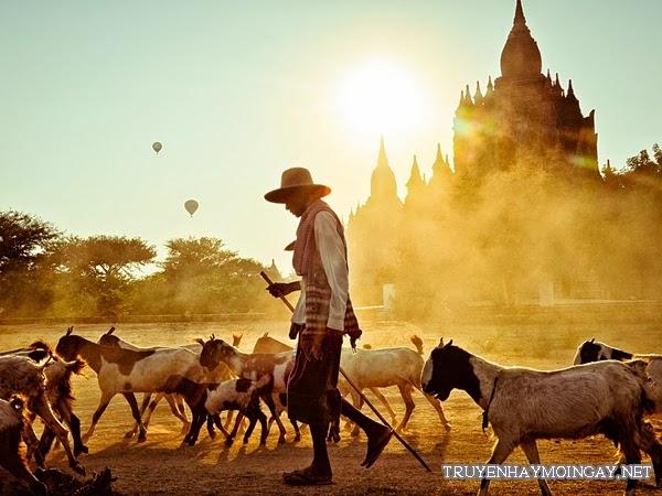 Những bức ảnh đẹp về du lịch