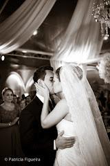 Foto 1108pb. Marcadores: 10/09/2011, Casamento Renata e Daniel, Rio de Janeiro
