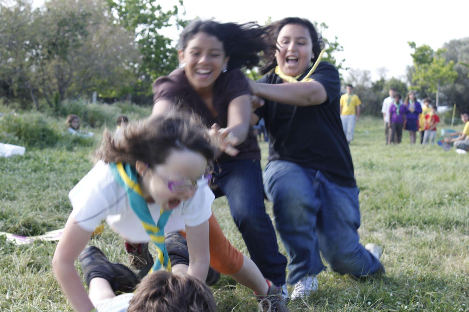 Campaments de Primavera de tot lAgrupament 2011 - _MG_2705.JPG