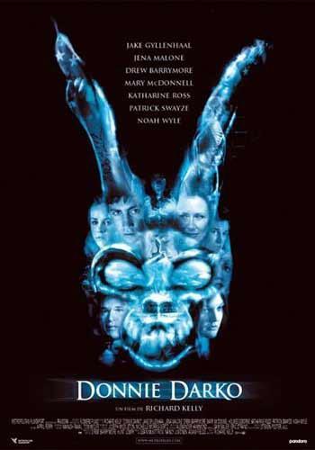 Donnie Darco que pelicula ver en la noche de Halloween, top lista peliculas de miedo, a nightmare on Elm street