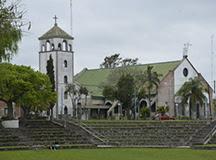 Santa Elena, Entre Rios
