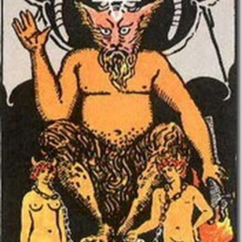 Listado de nombres de demonio y criaturas del mal