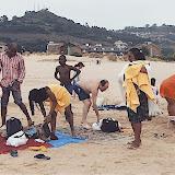 Playa Larondo 2007