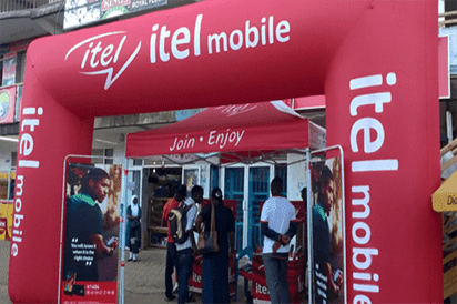 ITEL P33 AND SPECIFICATIONS - TIMTECH BLOG