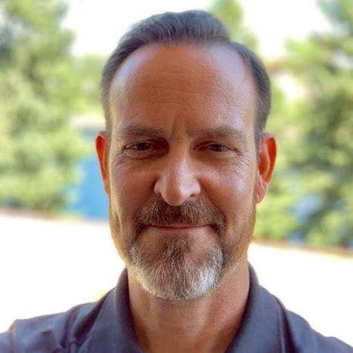 Chris Beckert