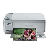 How you can get Hp Photosmart C4380 inkjet printer driver software