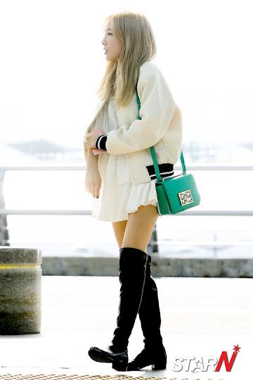 taeyeon-airport-151027-3