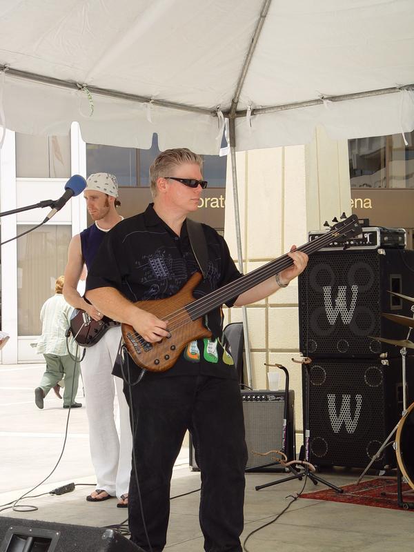 Dennis Neder Also As Singer In Band 3, Dr Dennis Neder