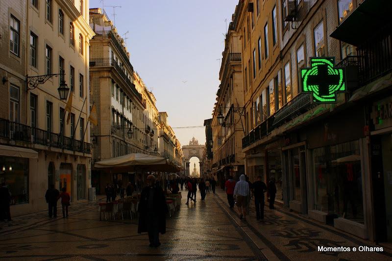 Rua Augusta, Lisboa