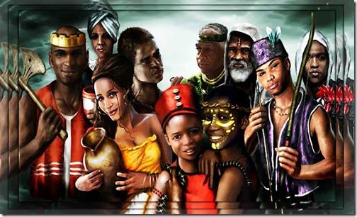 Ifá orunmila  candomble umbanda - iboru iboia ibocheche orixas  african - religion santeria orun orisha