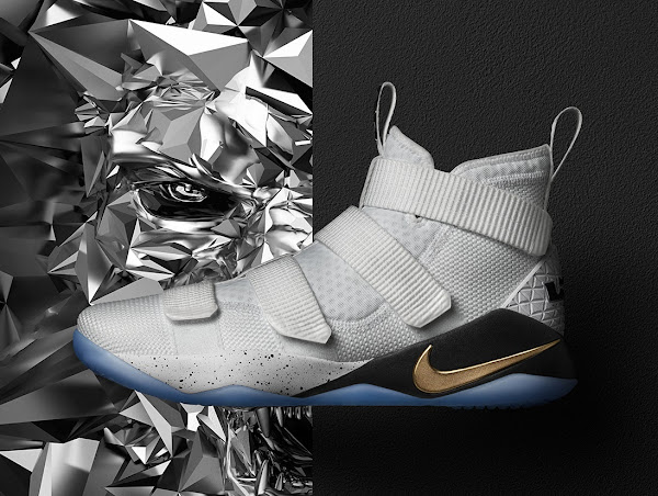 Available Now Nike LeBron Soldier XI 11 Court General