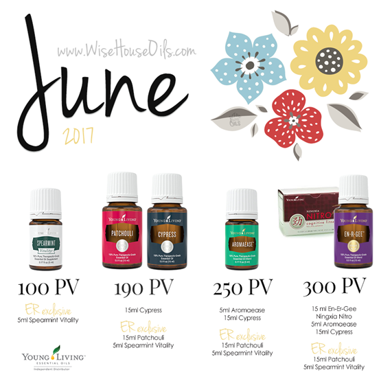 June 2017 Young Living Promo WHO
