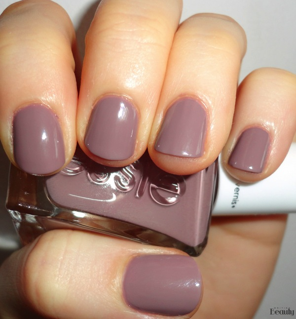 Essie Gel Couture Take Me To Thread Review