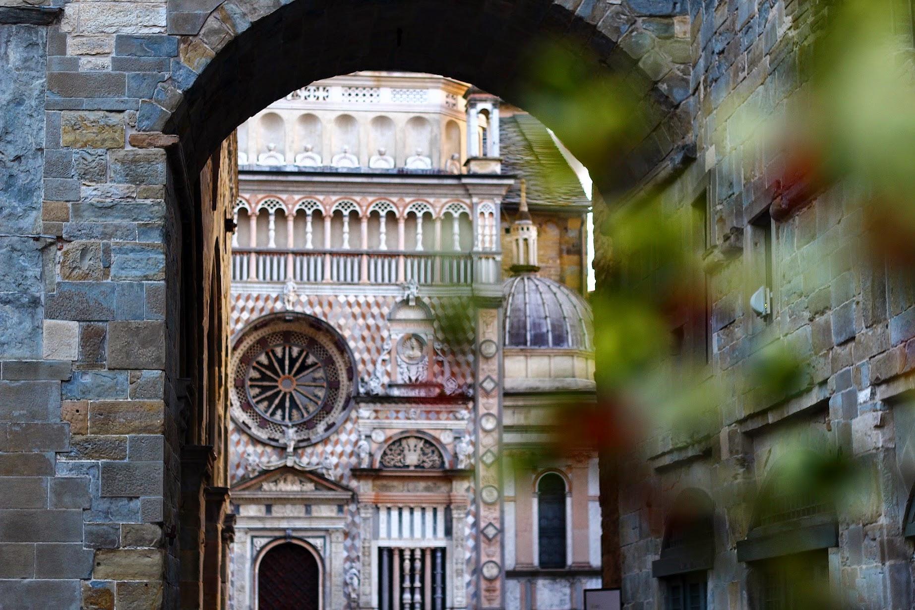 Италия, Бергамо, Italy, Bergamo