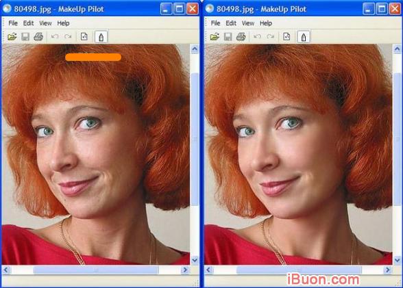 Tải MakeUp Pilot - Phần mềm phục hồi và chỉnh sửa ảnh cho Windows + Hình 3