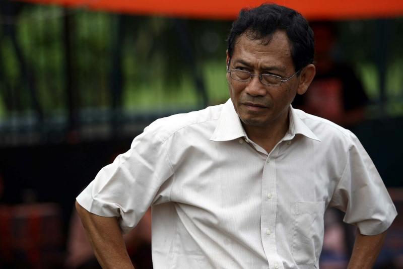 Kasus Luthfi, Sri Bintang Pamungkas: Jokowi Lebih Kejam dari Soeharto
