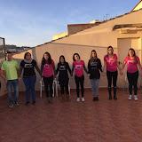 2016-01-26 Samarretes preparades per la BCN Magic Line de St. Joan de Déu