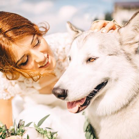 Wedding photographer Boris Yakhovich (borees). Photo of 29.11.2017