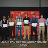 Scholarship Awards Ceremony Fall 2014 - AEP%2BPP%2BScholarship%2BGroup.jpg