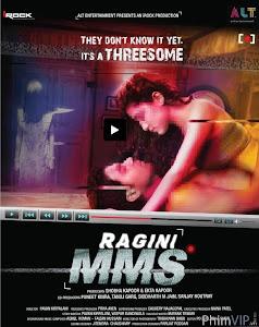 Người Tình Ma 2 - Ragini Mms 2 poster