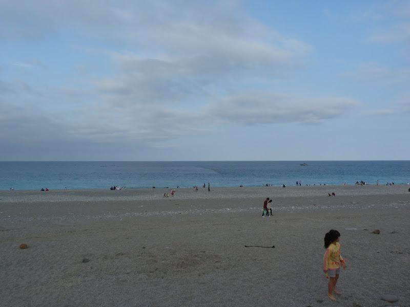 plage ,Hualien