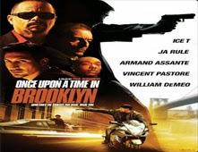 فيلم Once Upon a Time in Brooklyn