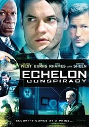 Echelon Conspiracy - Học thuyết khủng bố