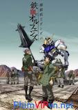 Những Chiến Binh Gundam: ... -  Mobile Suit Gundam: Iron-blooded ...