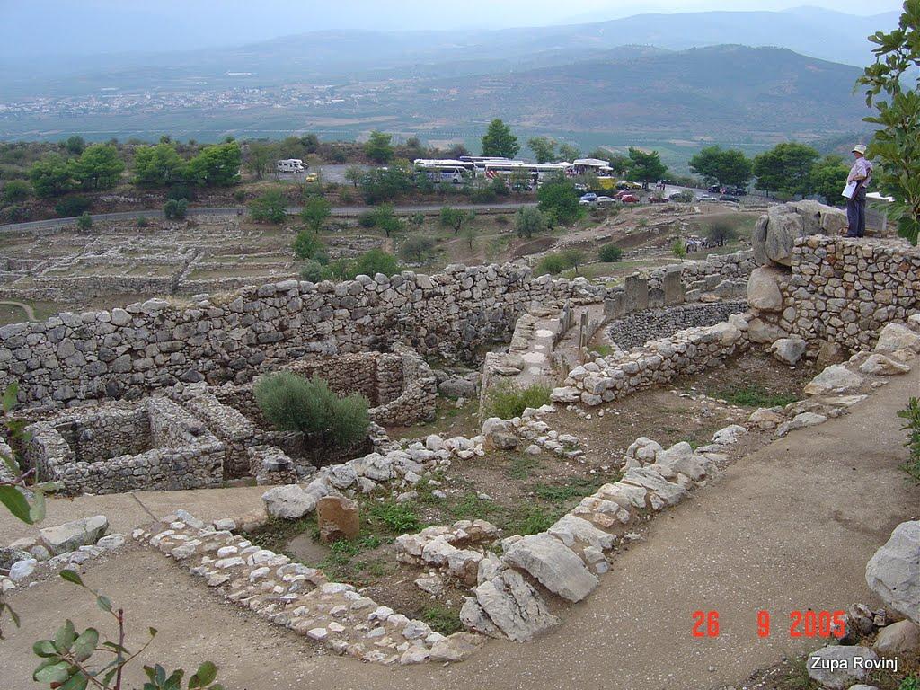 Stopama sv. Pavla po Grčkoj 2005 - DSC05548.JPG