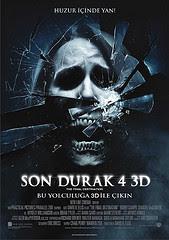 Son Durak 4 - The Final Destination 4