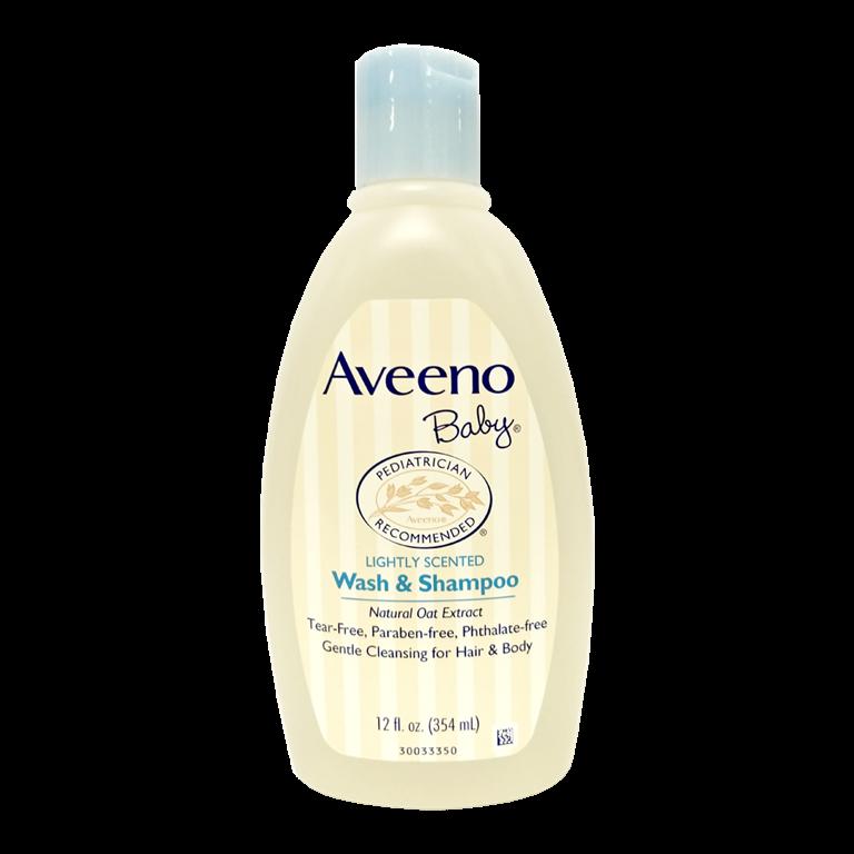[Aveeno+Baby+Lightly+Scented+Wash+%26+Shampoo%5B4%5D]