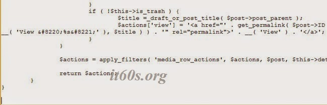 Cách khắc phục lỗi Wordpress Out of memory đơn giản nhất 5