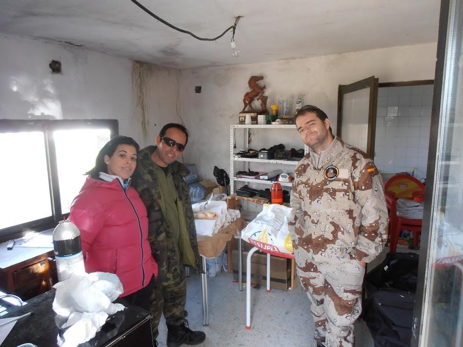 """Fotos de """"Operación Anaconda"""".20-01-13 P1210014"""