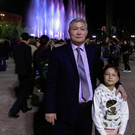 Аслан Бижанов