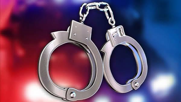 लल्लू यादव गिरफ़्तार , अवैध असलहे बरामद
