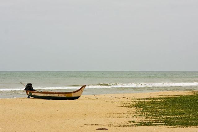 golden beach resort chennai